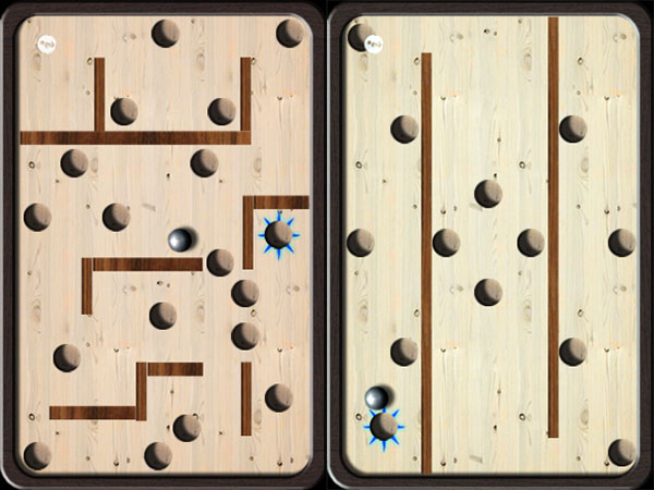 iPhone Gems: Maze, Hockey, Pinball, Golf + Rhythm, Revisited 8