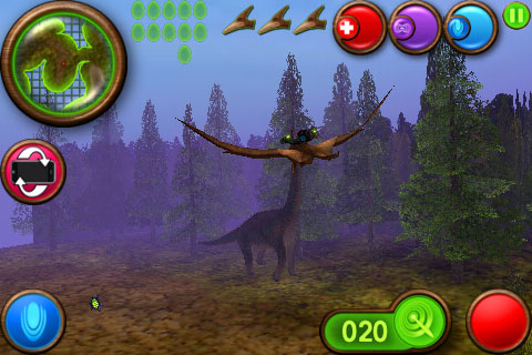 iPhone Gems: Casual Games, Fishing, and 3-D Shooters 16