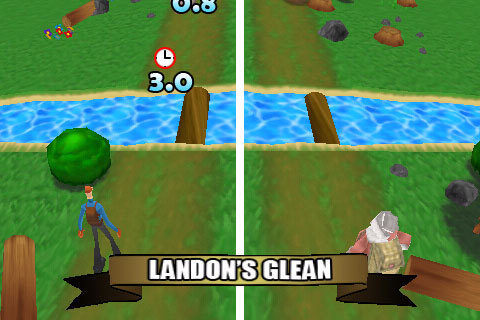 iPhone Gems: Casual Games, Fishing, and 3-D Shooters 23