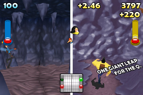 iPhone Gems: Casual Games, Fishing, and 3-D Shooters 25