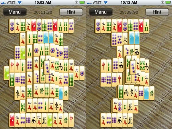 Review: imahjong