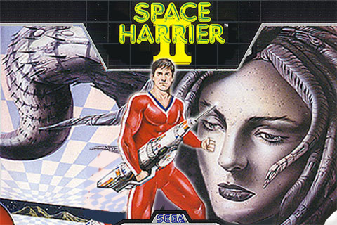 Small Apps + Updates: iPhone 4 Case Program, N.O.V.A., Plunderland, Space Harrier II + Tron 14