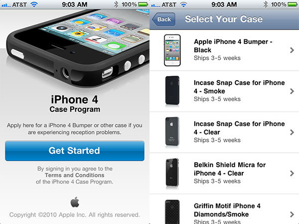 Small Apps + Updates: iPhone 4 Case Program, N.O.V.A., Plunderland, Space Harrier II + Tron