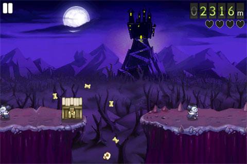 Small Apps + Updates: Fruit Ninja/HD, Monster Dash, Nook, Facebook, Modern Combat + Prince of Persia