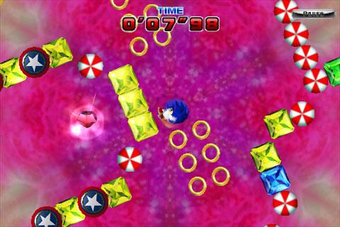 Review: Sega Sonic the Hedgehog 4 Episode I 9