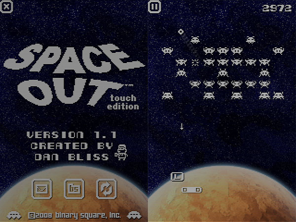iPhone Gems: Five Sci-Fi Games, From Space Monkey to Star Wars