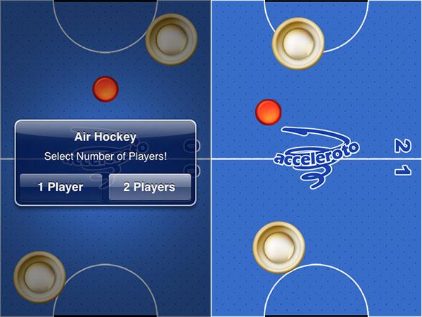 iPhone Gems: Sports Games - Soccer, Golf, Air Hockey, Tennis + More 9