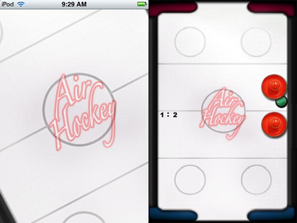 iPhone Gems: Sports Games - Soccer, Golf, Air Hockey, Tennis + More 14