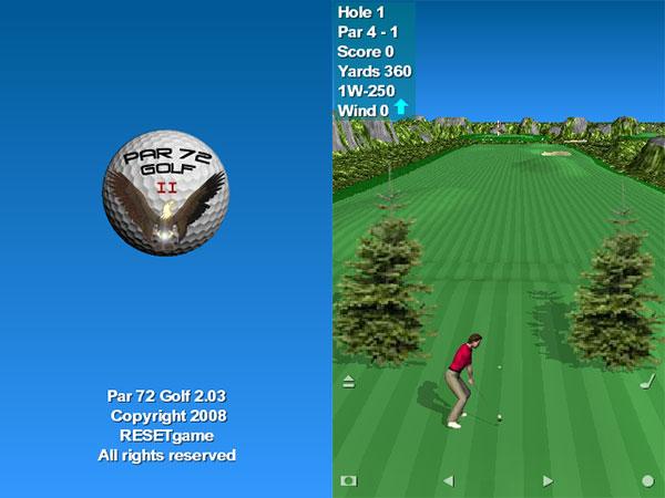 iPhone Gems: Sports Games - Soccer, Golf, Air Hockey, Tennis + More 24