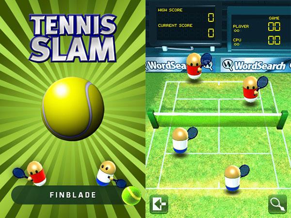 iPhone Gems: Sports Games - Soccer, Golf, Air Hockey, Tennis + More 28