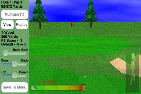 iPhone Gems: Sports Games - Soccer, Golf, Air Hockey, Tennis + More 19