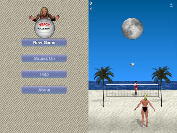 iPhone Gems: Sports Games - Soccer, Golf, Air Hockey, Tennis + More 30