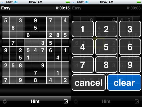 Review: Surf Shack Software Surf Shack Sudoku