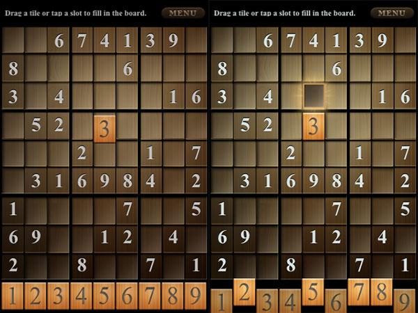 Review: Magnetism Studios Tile Sudoku