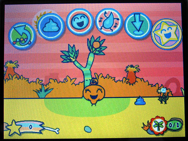 Review: Namco Tamagotchi 'Round the World
