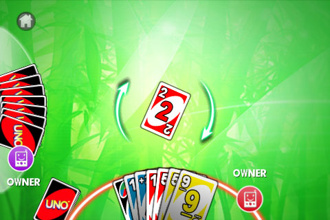 Review: Gameloft S.A. Uno