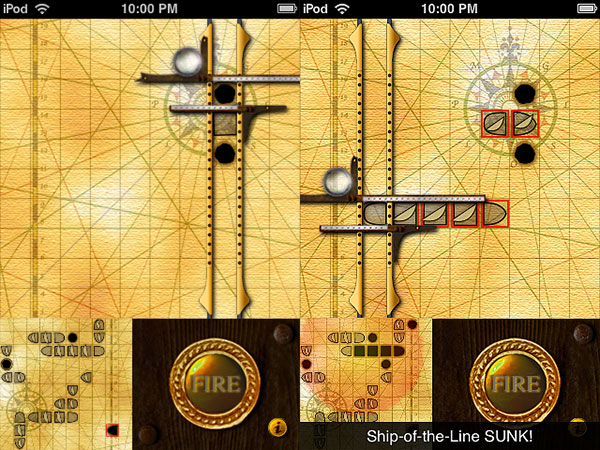 iPhone Gems: War! Military-Themed Games + More 12