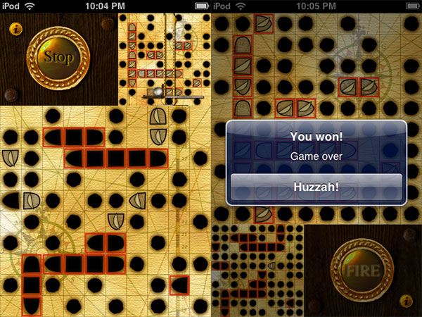 iPhone Gems: War! Military-Themed Games + More 13