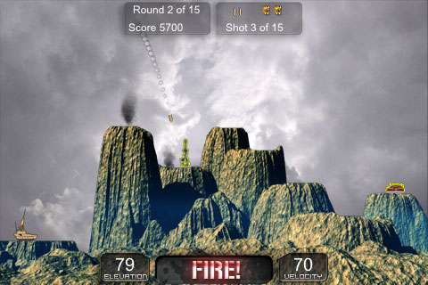 iPhone Gems: War! Military-Themed Games + More 7