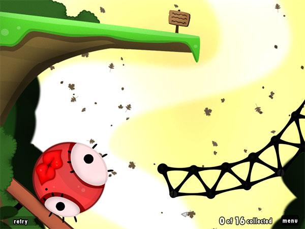 Review: 2D Boy World of Goo