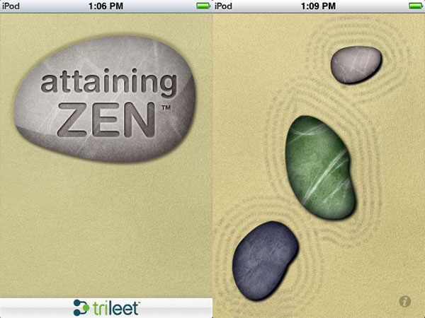 iPhone Gems: Sixteen Zen, Relaxation, and Meditation Apps 17