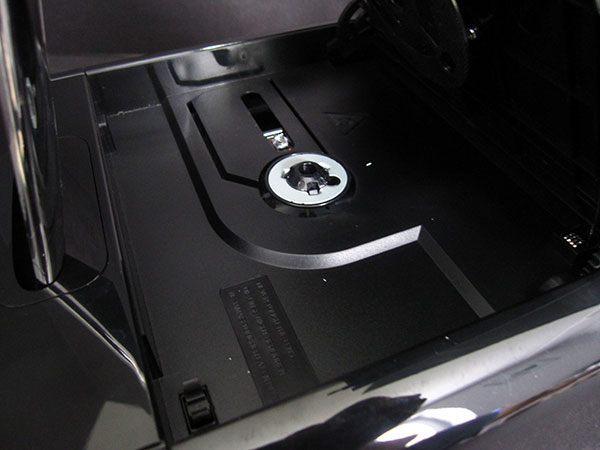 First Look: Gear4 CDM-100 CD Micro System