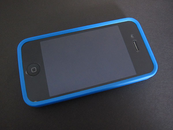 First Look: Gecko Gear Gecko Edge + Gecko Profile for iPhone 4, Gecko Vision for iPhone 4 + iPod touch