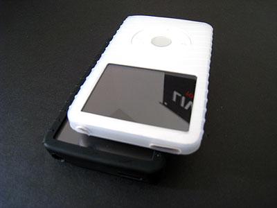 First Look: Gecko Gear Gecko Glove for iPod classic