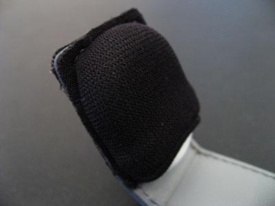 First Look: Gecko Gear Gecko Pace Sport Kit Sensor Holder