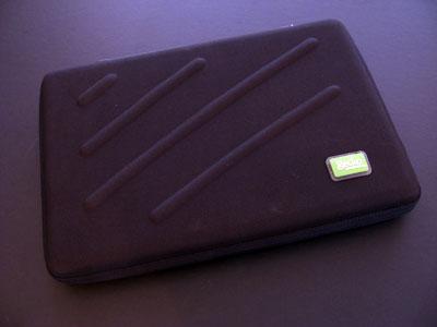 MacBook Sleeves, Gecko style 1