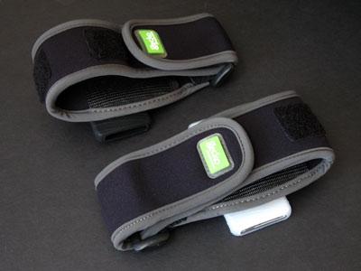 First Look: Gecko Gear nano sports convertible armband