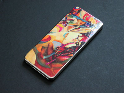 First Look: GelaSkins GelaSkin for iPod nano