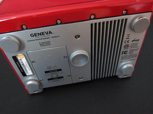 Review: Geneva Lab GenevaSound S