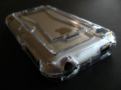Review: Gizmac Titan Clear for iPhone
