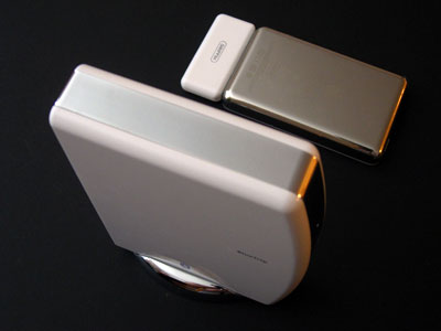 Review: Griffin Technology BlueTrip LE Bluetooth Home Stereo Connection Kit for iPod