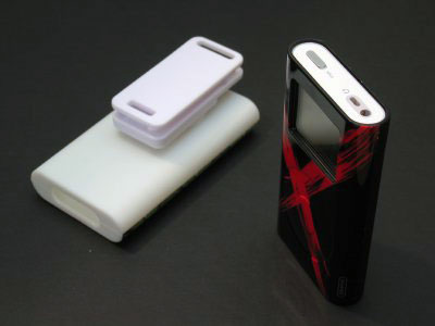 Review: iSkin Vibes for iPod shuffle and mini