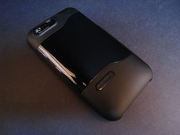 Review: Griffin Clarifi Case with Built-in Close-Up Lens for iPhone 3G