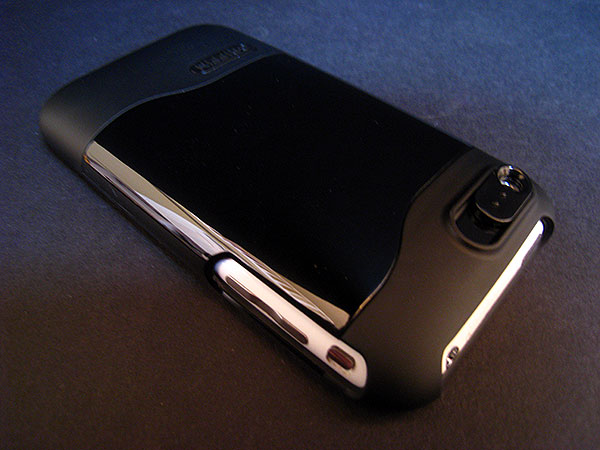 Review: Griffin Clarifi Case with Built-in Close-Up Lens for iPhone 3G 6