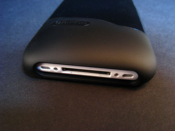 Review: Griffin Clarifi Case with Built-in Close-Up Lens for iPhone 3G 7
