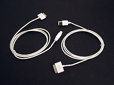 Griffin Technology Dock400 FireWire Cable for iPod