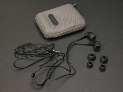 Review: Griffin Technology EarThumps Earphones for Mobile Devices