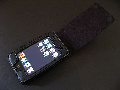 Review: Griffin Elan Convertible for iPod touch