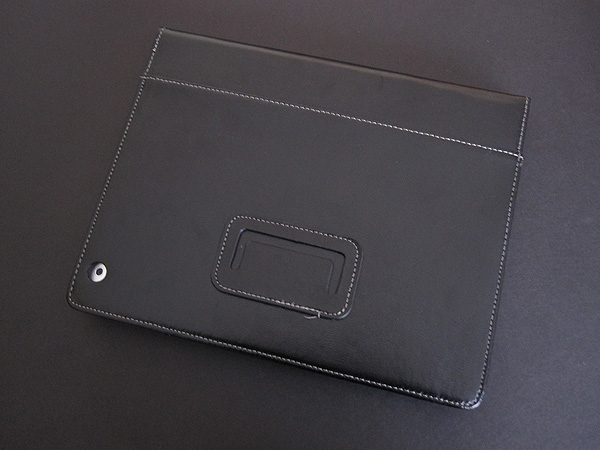 Review: Griffin Elan Folio + Elan Folio Slim for iPad 2