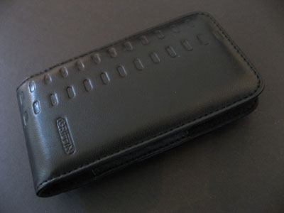 Review: Griffin Technology Elan Holster for iPhone 1