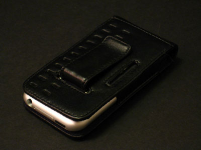 Review: Griffin Technology Elan Holster for iPhone