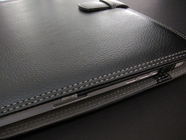 First Look: Griffin Elan Passport for iPad