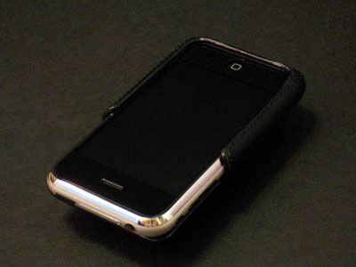 Review: Griffin Technology Elan Snap-In for iPhone