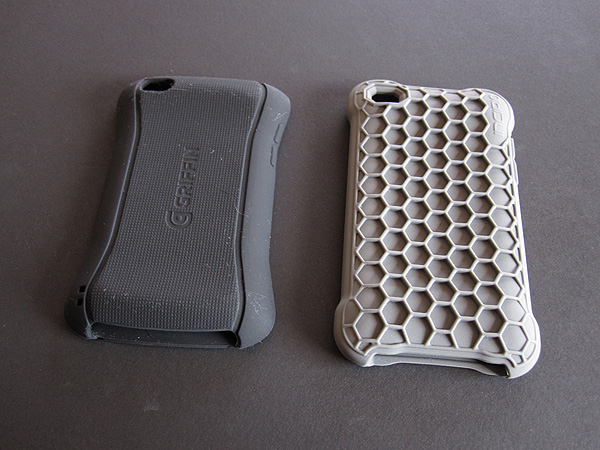 Review: Griffin FlexGrip Action for iPod touch 4G