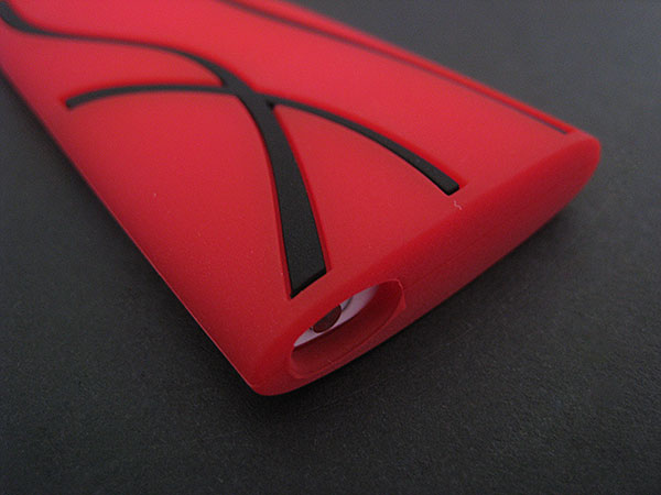 Review: Griffin FlexGrip for iPod nano 4G + iPod touch 2G
