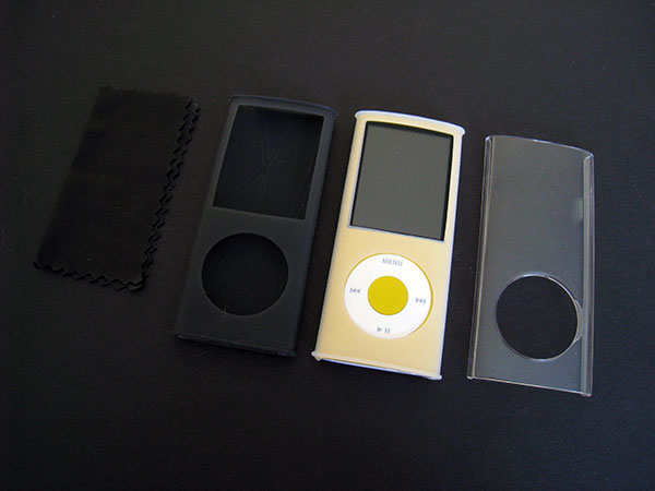 Review: Griffin FlexScreen for iPod nano 4G